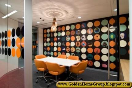 Stupendous Home Office Space Design Idea Downgila Com Largest Home Design Picture Inspirations Pitcheantrous