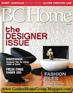 BC Home - Fall 20112011